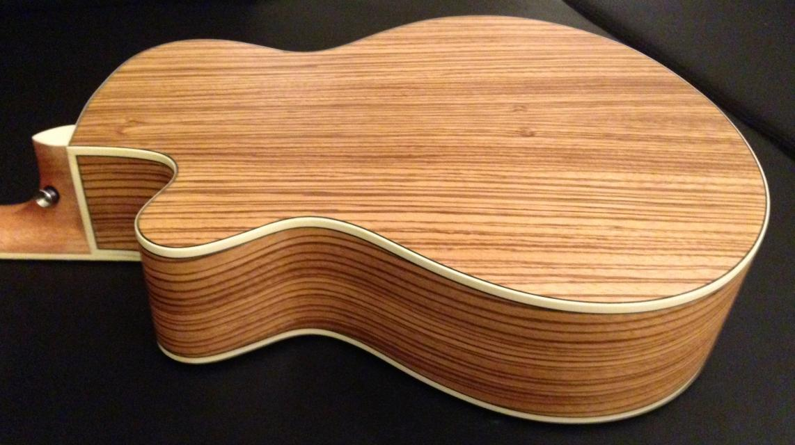 Name:  JG53A Zebrawood Back and Sides Under Studio Lighting.jpg
