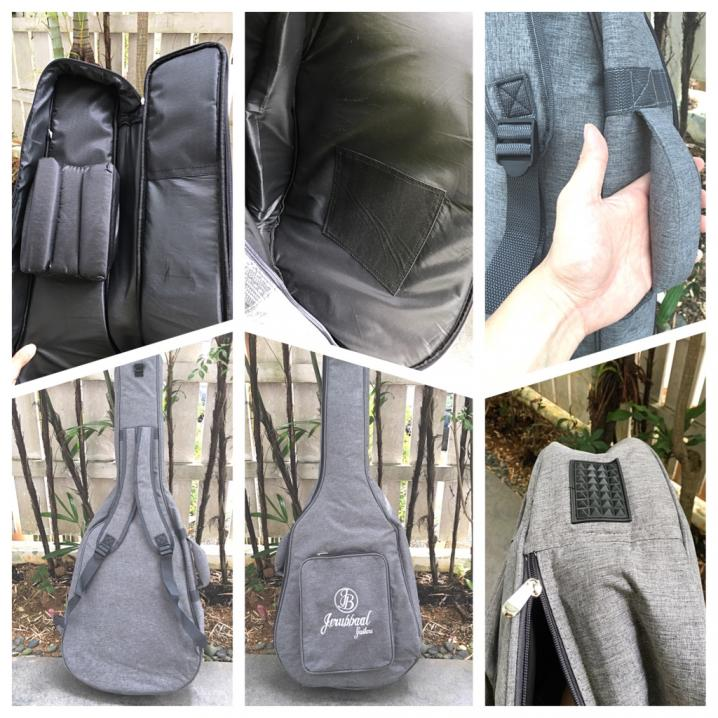 Name:  Jerubbaal Thick Padded Bag GB11G.jpg